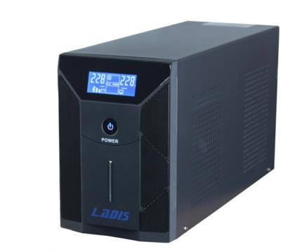 雷迪司ups电源h2000l产品参数现货
