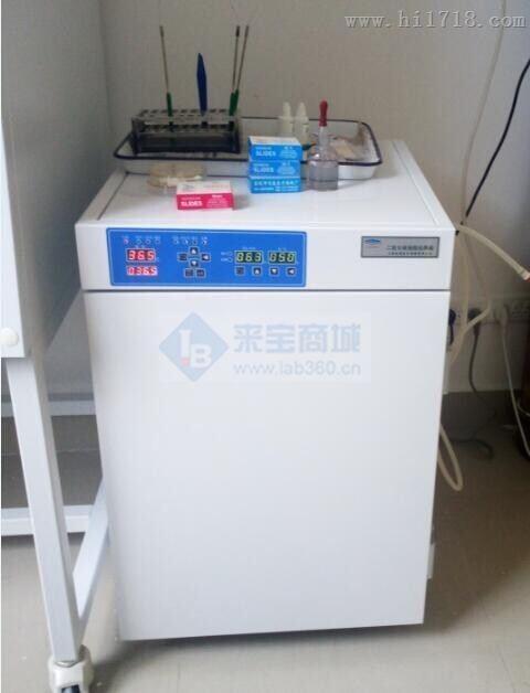 QP-160二氧化碳培养箱国产QP-160,160L气套式低价正品