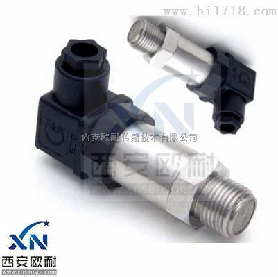 螺纹安装平膜压力变送器PCM340  厂家直销   可定制