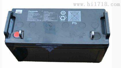 沈阳松下蓄电池LC-P12120ST 报价