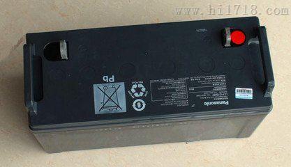 沈阳松下蓄电池LC-P1265ST 12V65AH