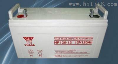 日本YUASA汤浅蓄电池NP24-12 包邮