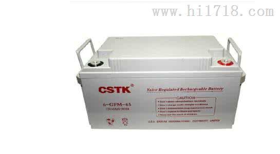 CSTK蓄电池EPS电源直流屏电源 12V65AH 山特蓄电池请选择/输入营销关键词