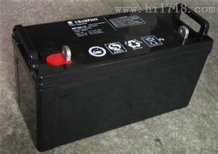 CHAMPION蓄电池NP38-12  特价