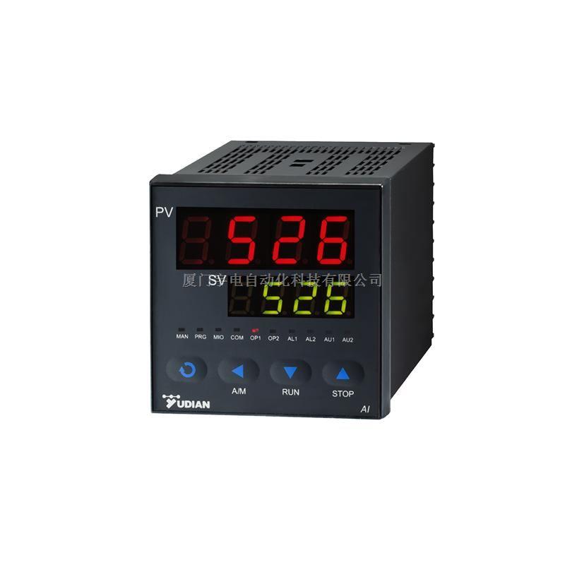 宇电双PID仪表AI-526,加热制冷双输出