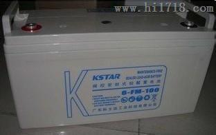 6-FM-150 KSTAR科士达蓄电池