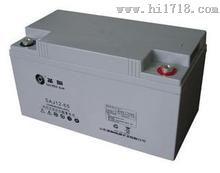 SP12-65 山东圣阳蓄电池 说明