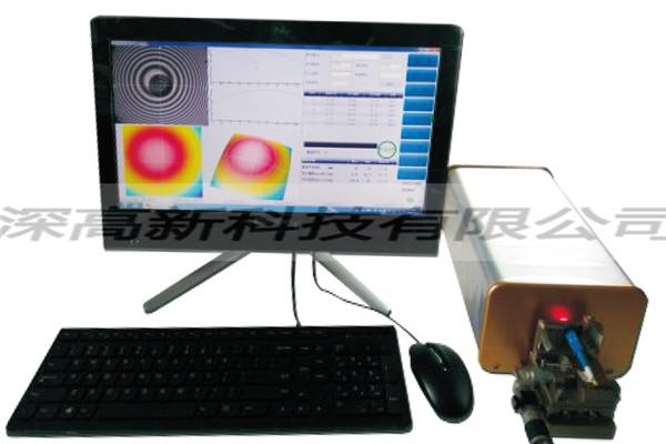 单芯干涉仪 干涉仪 深高新厂家直销
