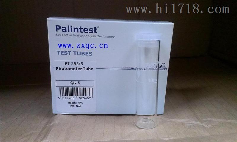 百灵达-光度计用圆形试管 型号:JR07-PT595/5库号:M374300
