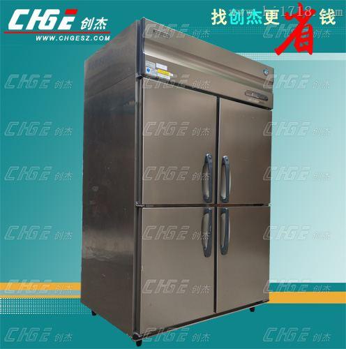 二手日本原装HOSHIZAKI4门冷冻库HF-120S3-ML转让