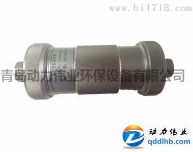 广东环保局用空气重金属采样器