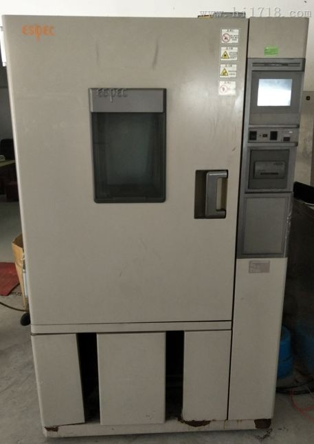 现货供应广州爱斯佩克广州爱斯佩克可程式湿热试验箱800升