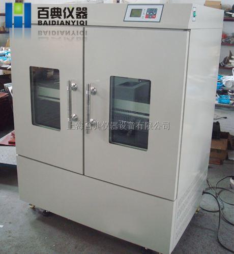 BDY-1112F全温双层振荡培养箱