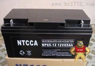 NTCCA恩科蓄电池NP100-12特点图片