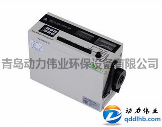车间粉尘检测仪动力DL-3C