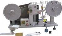 供应甩卖优质维修保养RCA纸带耐磨试验机