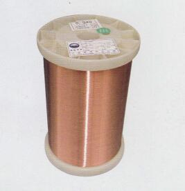聚酯亚胺漆包圆铜线,180级直焊聚酯亚胺漆包圆铜线