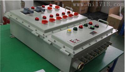 仪器仪表网 供应 集成电路 手动操作防爆配电箱