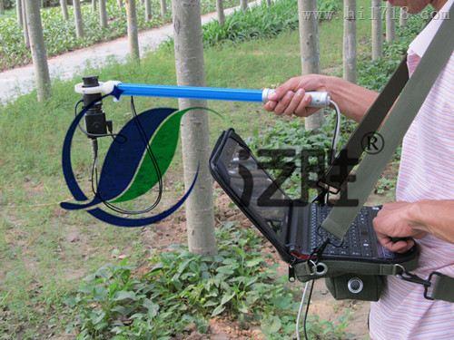 河北FS-2000植物冠层图像分析仪
