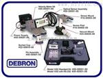 DEBRON1052 光学速度计1052,上海安锐销售DEBRON1052 光学速度计