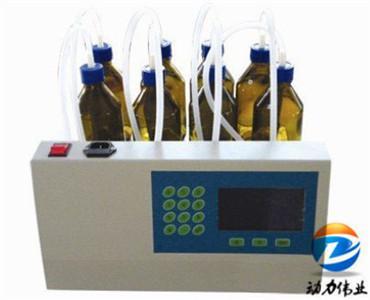 DL-B560型BOD测定仪空气压差法生化需氧量测定仪