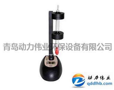 厂家直销现货DL-105B电子皂膜流量计使用方法
