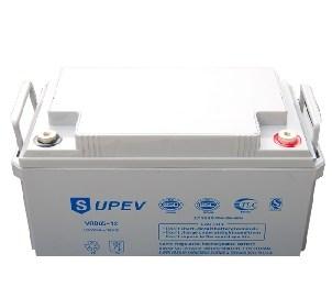 圣能蓄电池VRB65-12 12V65AH免费安装调试