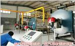 6吨天然气蒸汽锅炉,6吨燃气锅炉厂家