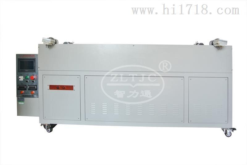 电梯电缆曲挠试验机 ZLT-QL4 智力通智力通,厂家直销