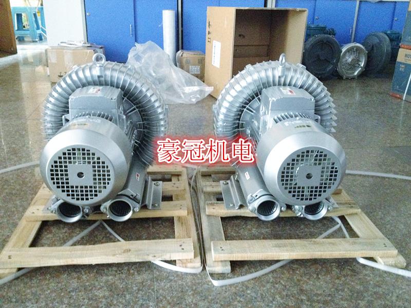 双电容气泵接线
