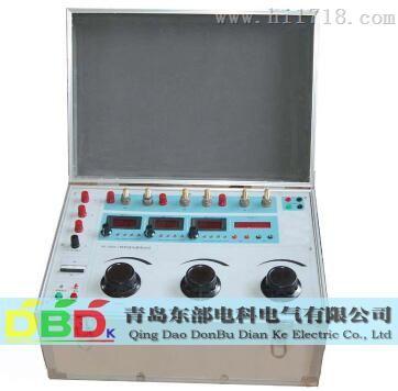 DBD-RJ3X500A热继电器校验仪 东部电科电气生产