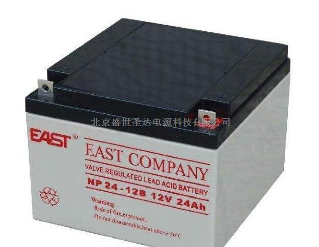 易事特蓄电池NP65-12详细参数EAST电池12V65AH含税运报价
