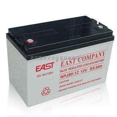 易事特蓄电池NP17-12详细参数EAST电池12V17AH含税运报价