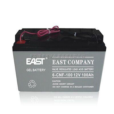 易事特蓄电池NP24-12详细参数EAST电池12V24AH含税运报价