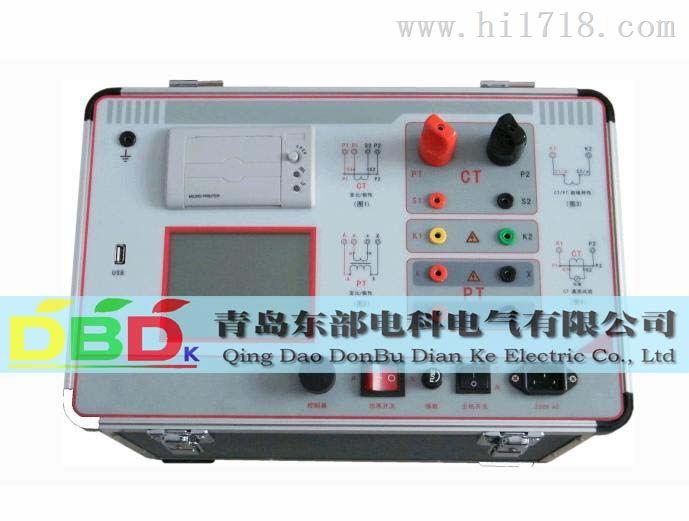 青岛东部电科专业供应 互感器特性测试仪 互感器伏安特性测试仪