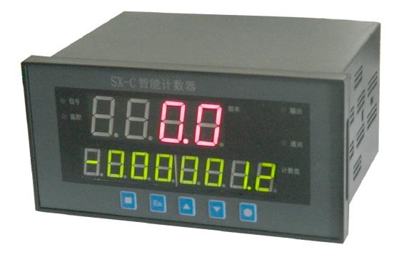 计数器 高精度双向计数器 SX-C 北京宇科泰吉电子有限公司继电器控制输出