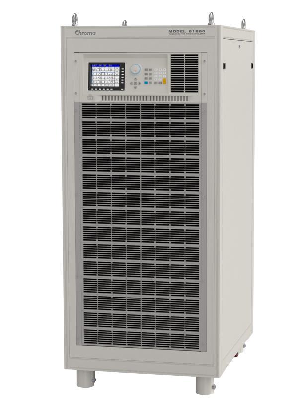 CHROMA 61830 可编程交流电源