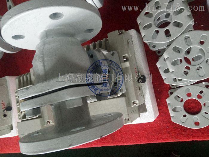 Q941F46电动衬氟球阀