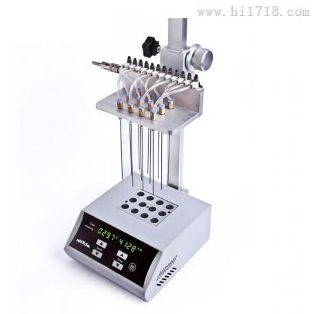 氮气浓缩仪析达仪器