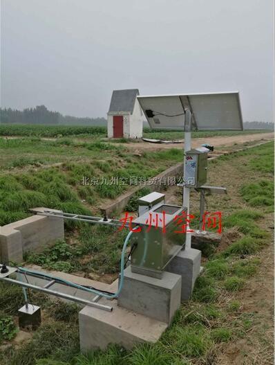 明渠径流雨水采集系统 JZ-A1
