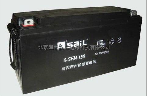 风帆蓄电池6-GFM-24详细参数12V24AH含税运报价