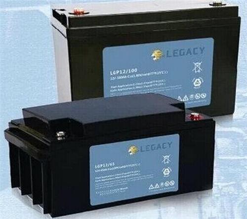 LEGACY蓄电池LGP12/65 12V65AH什么价格