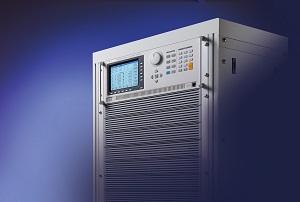 CHROMA61502可编程交流电源供应器