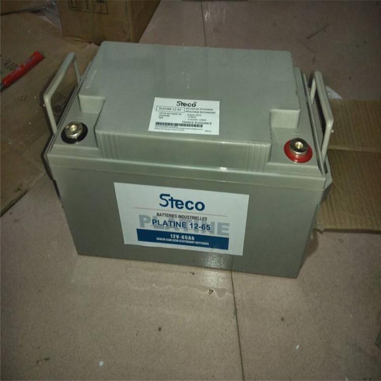 Cotime蓄电池FC12-65 12V65AH报价