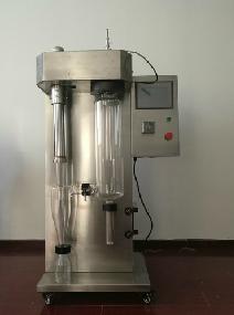 实验室小型喷雾式干燥机生产厂家-上海析达仪器