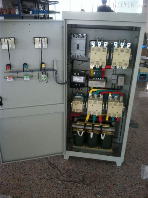 > 280kw自耦降压配电柜 440v电压软启动柜 > 高清图片