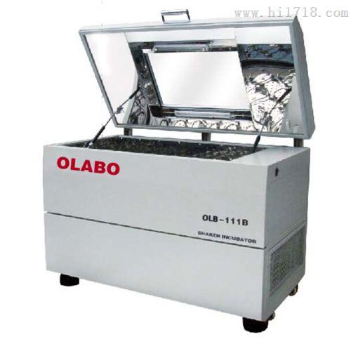 OLB-111B  恒温振荡器生产厂家  OLABO欧莱博