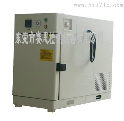 迷你型高低温湿热试验箱30年老品质