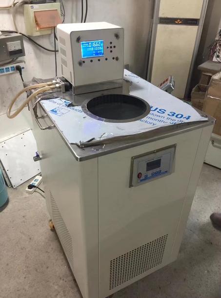 上海低温冷却液循环泵生产厂家上海析达仪器