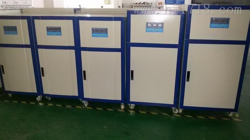 东莞科旺稳压器,海德堡印刷机用三相380v自动稳压器